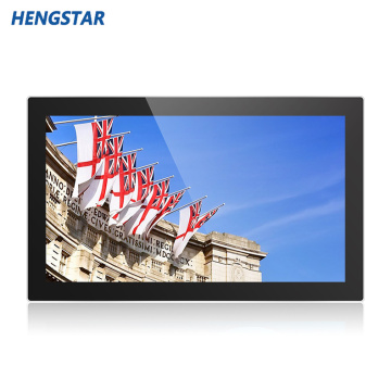 21.5 Inch Industrial Grade Touch Screen Monitor