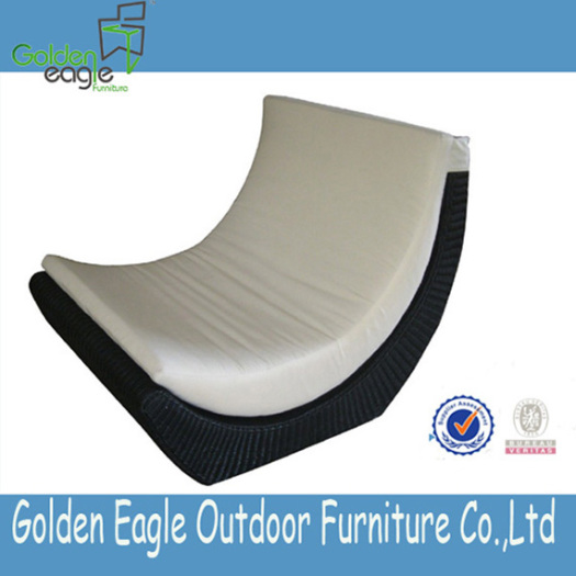 Garden outdoor furniture Of Hot Sale Lounger Furniture