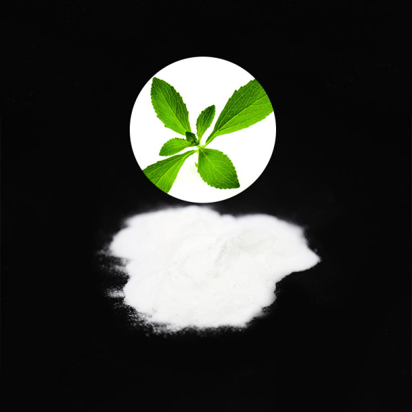 Green stevia powder Leaves extract powder