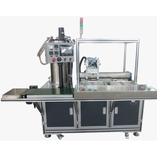 Good Epoxy Dispensing Machine