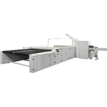 Fully Automatic Quilt Folding Machine