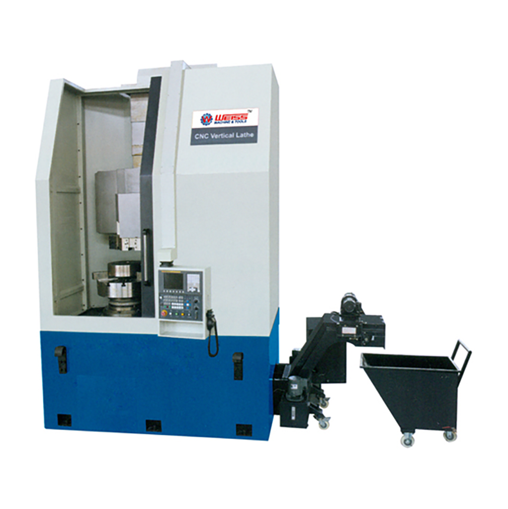 Cnc Machine for Wood Cutting