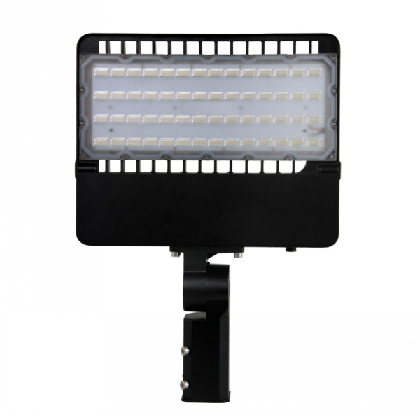 Lumileds 3030 IP66 200W Shoebox LED Street Lamp