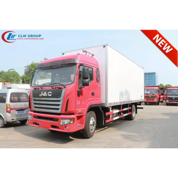 2019 New JAC 40-44m³ Meat Hook Refrigerator Truck
