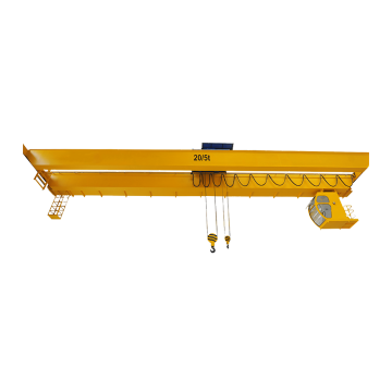 double girder Eot crane 16ton for sale