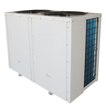 Multi Function Air Water Heat Pump For House