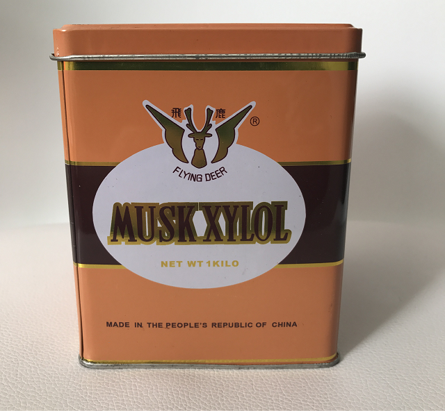 Hot Sell Musk Xylol C12H15N3O6 CAS:81-15-2