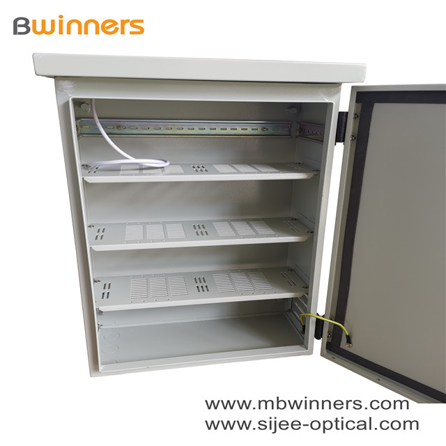 Metal Sheet Enclosures