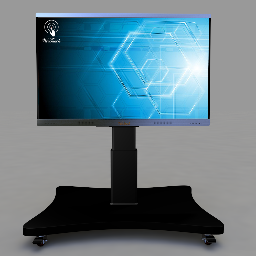 55 inches interactive panel with Automatic stand