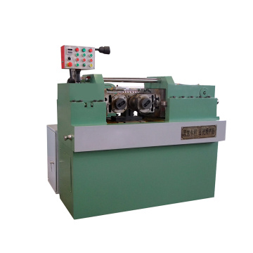 Good performance steel thread rolling machine