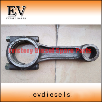 MITSUBISHI engine S6E bearing crankshaft con rod conrod