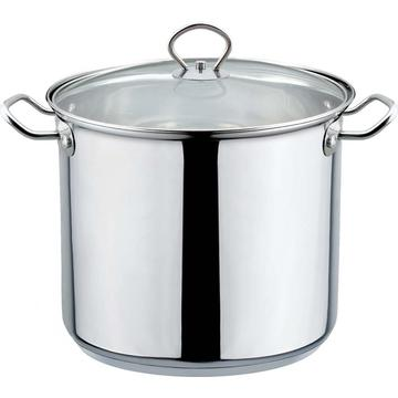 Stainess steel Stock pot