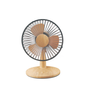 Mini Portable Fan Rechargeable USB Cooling Desk Fan