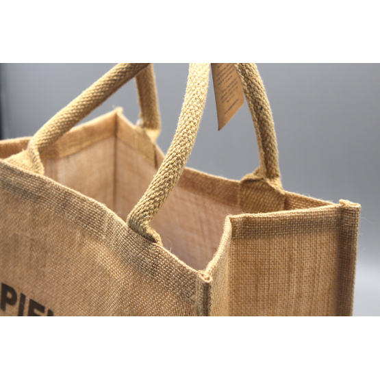 Jute Bag For Shopping