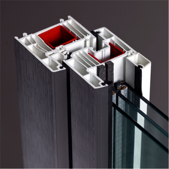 Top uPVC Window Door Profile