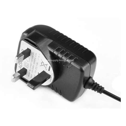 DC Current Power Supply Adapter