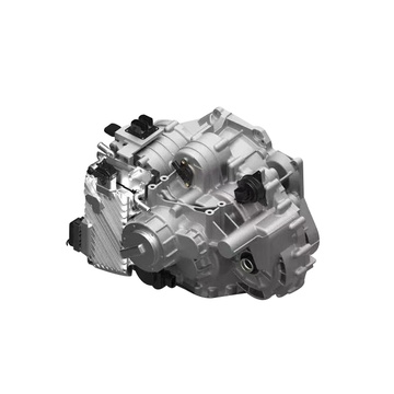 Automotive Double Clutch Variable Die Casting