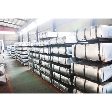 Weight Calculation Galvanized Corrugated Steel Sheet
