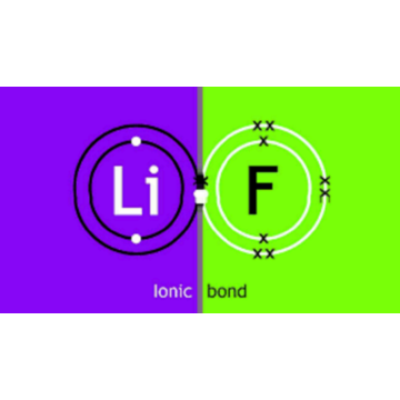 lithium fluoride what is it