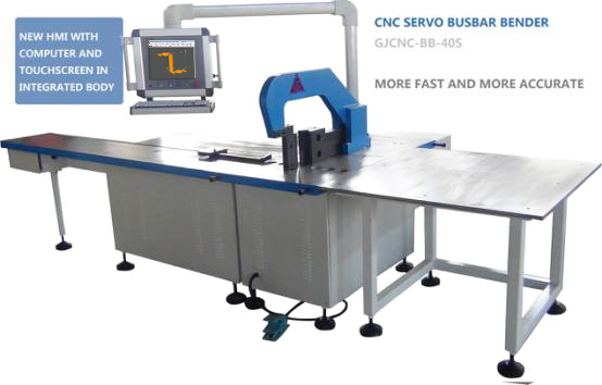 Servo Bending Machine