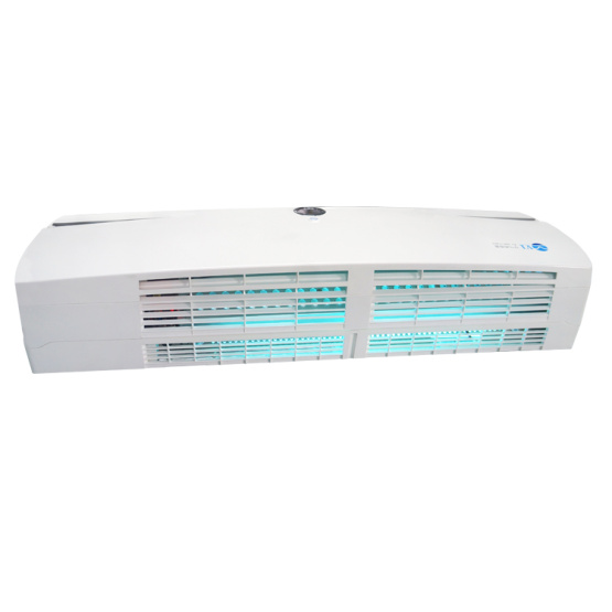 air cleaner ozone uv sterilizer salon