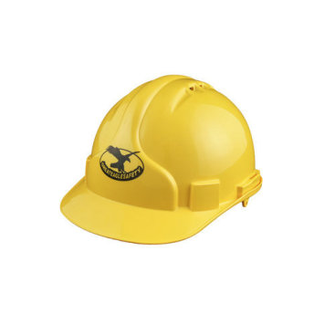 CE quality hard hat for construction use