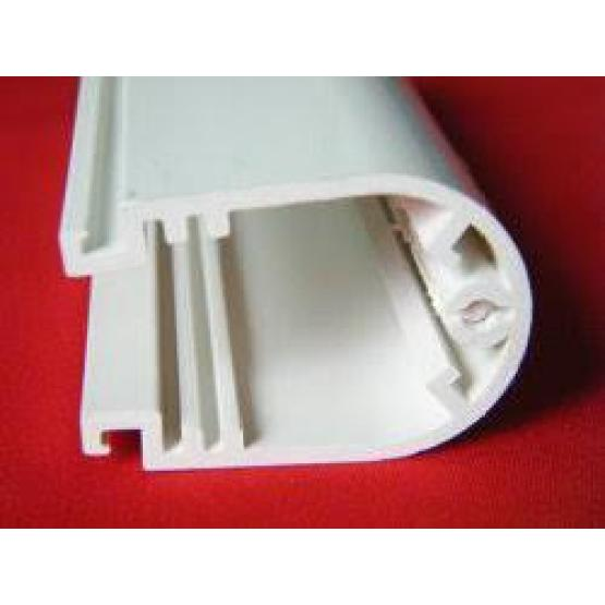 Plastic Window Frame Profiles