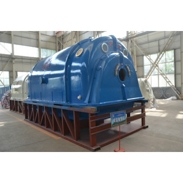 Steam Turbine Generator From QNP