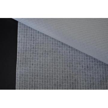 Customized Width Cotton Mesh Nonwoven Fabric
