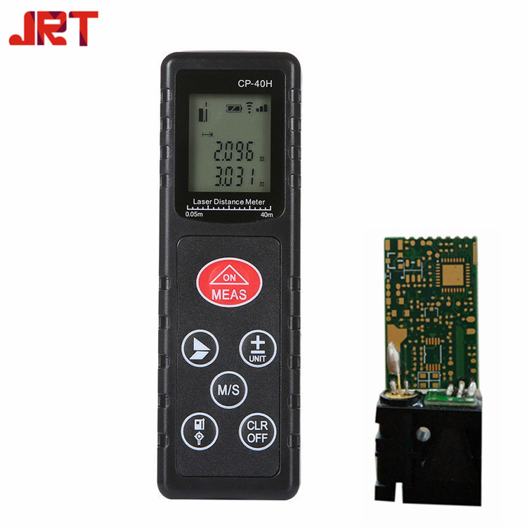 40m Laser Electronic Distance Measurement Laser Device