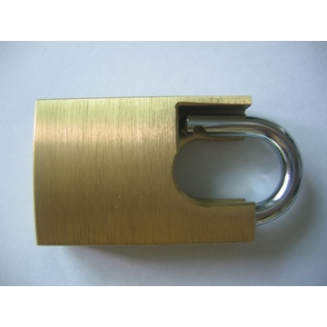 Alone Type Brass High Quality Padlock