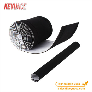 118'' Neoprene Waterproof Flexible Cable Management Sleeves