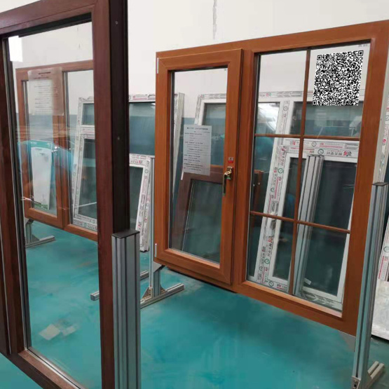 UPVC French Windows French Doors