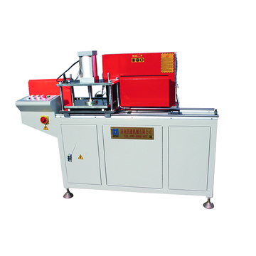 Aluminum Profile End-Milling Machine