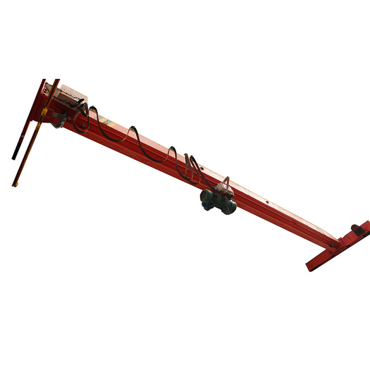 Top Quality 2ton Bridge Overhead Crane for Sale