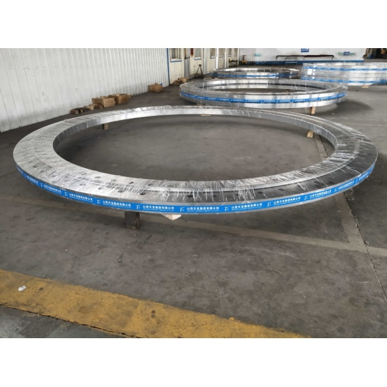 High Quality Wind Tower Flanges