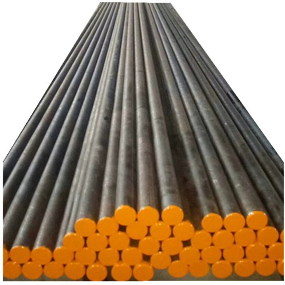 65Mn quenched and tempered qt grinding steel rod