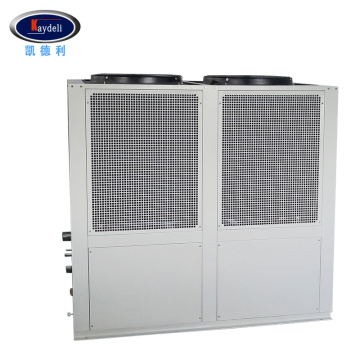 50hp  Air Cooled Water Chiller