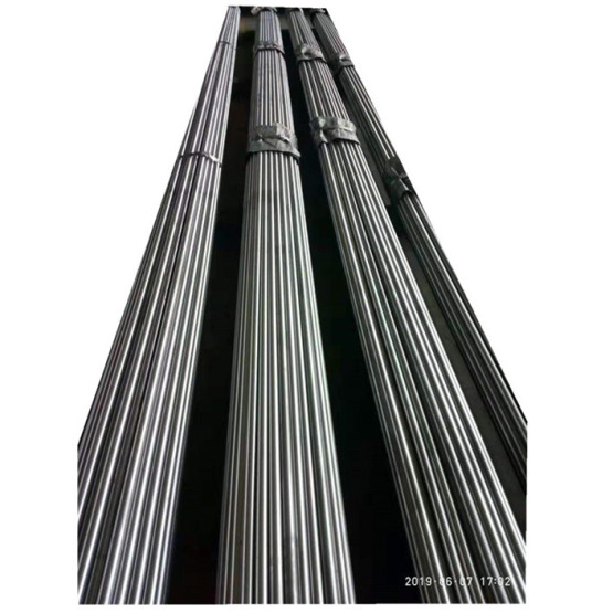 1035 cold drawn steel round bar