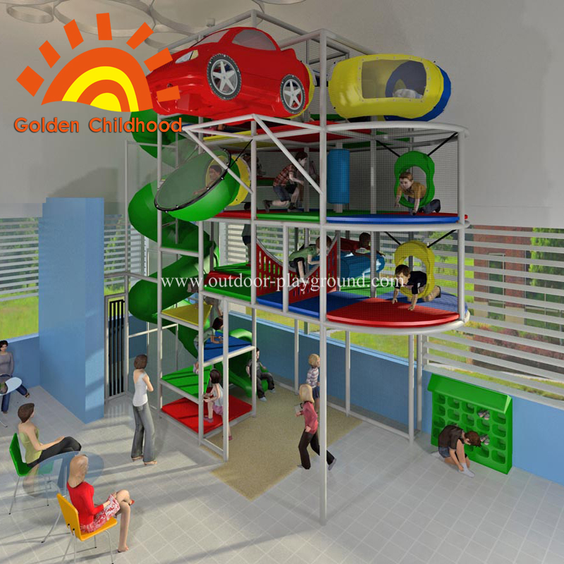indoor play structure for sale