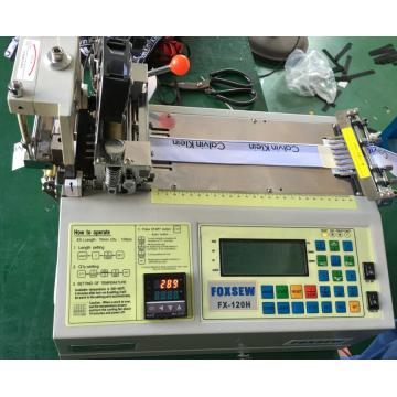 Automatic Elastic Bands Cutting Machine