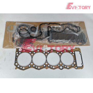 CATERPILLAR C2.6 head cylinder gasket overhaul rebuild kit