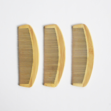 High Quality Wholesale Wood Travel Hair Comb
