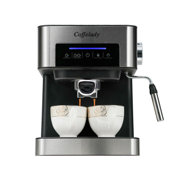 Coffee Maker Espresso Machine with Italy Pump