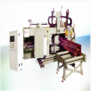 CNC Drilling Machine for H Beams