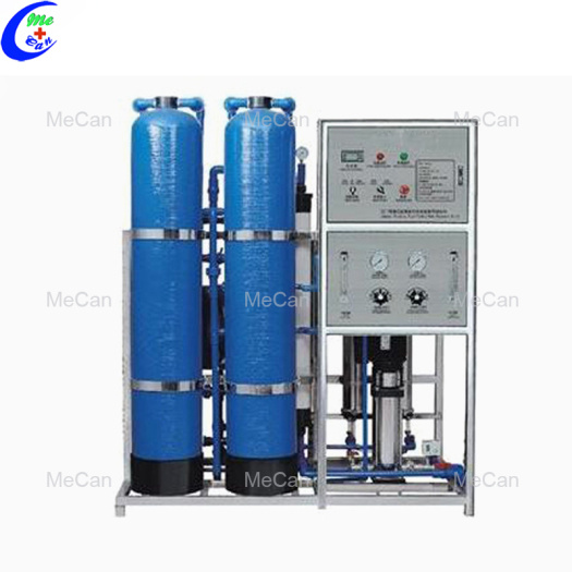 RO Plant Ozone Generator Industrial Water Treatment