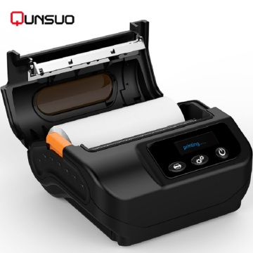 Handheld Thermal Printer Barcode Label Printer