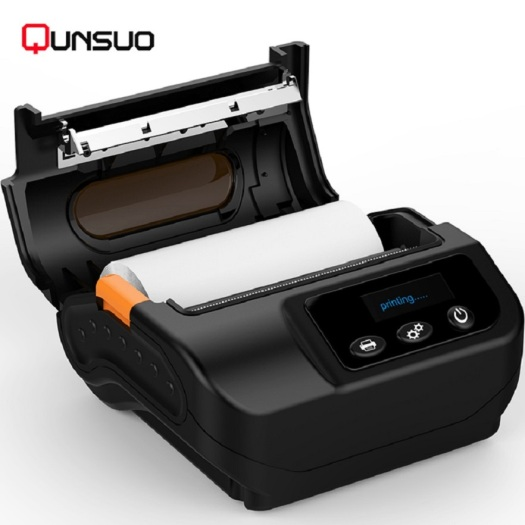 Best Portable Label Thermal Bluetooth Printer