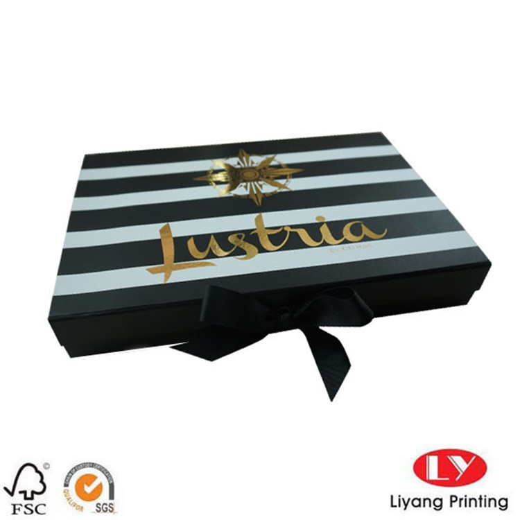Luxury Folding Gift Box 1
