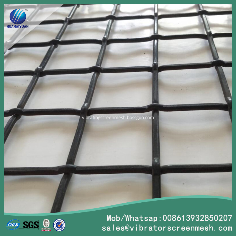Flat Top Woven Wire Cloths